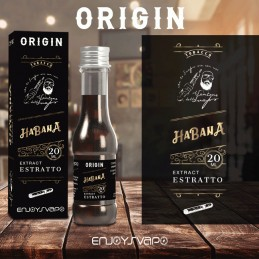 Aroma Habana - Il Santone Dello Svapo 20ml