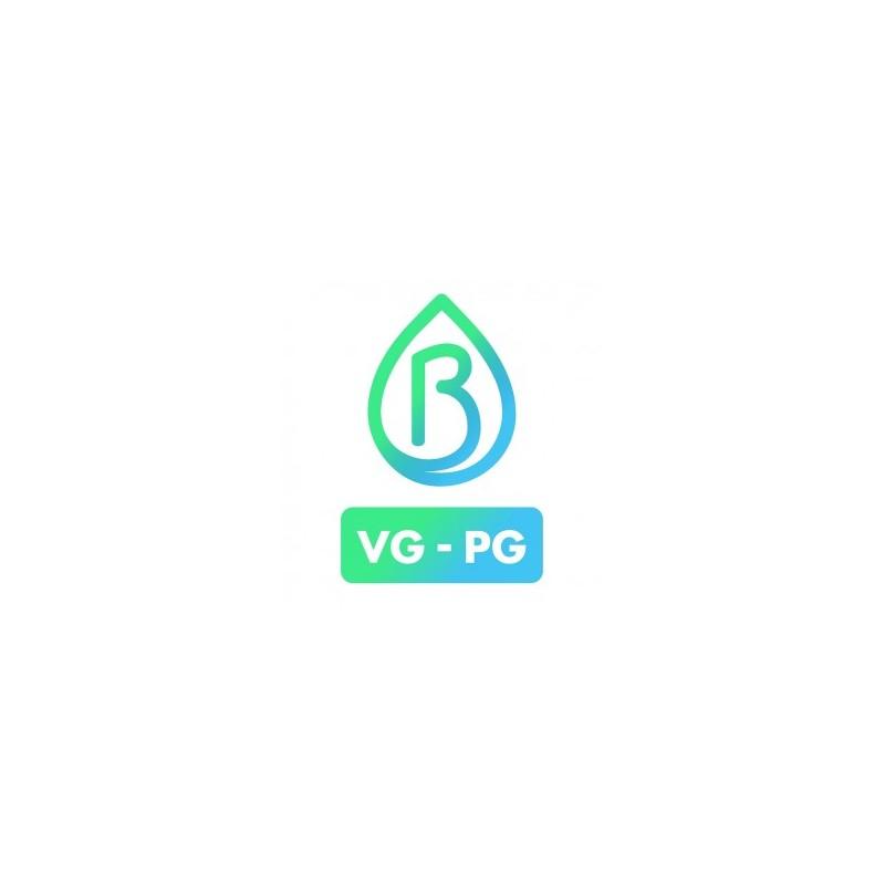 Glicerina Vegetale (VG) Basita di qualità farmaceutica in vari formati