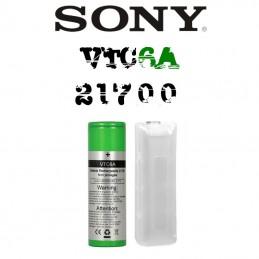 Batteria 21700 Sony VTC6A - 4000mAh - 30A max