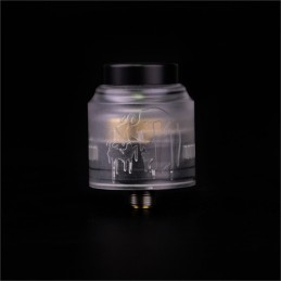 Atomizzatore Nightmare Mini RDA 25mm Suicide Mods