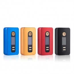 Box mod sigaretta elettronica dotBox 220W - DotMod