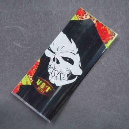 VST Wrap per batterie 18650 Grim Skull