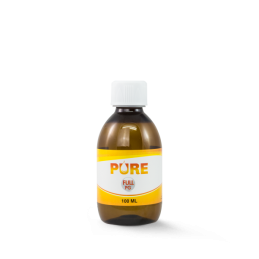Base Pure - Full PG - 100ml