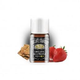 Aroma Dreamods No.31 Croccante Strawberry 10ml