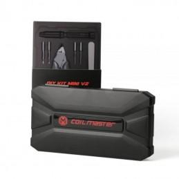 Kit attrezzi rigenerazione Coil Master Kit mini V2