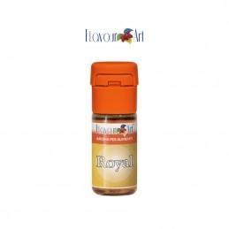 Aroma Royal 10ml Flavourart