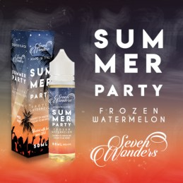 Mix & Vape Summer Party 50ml Seven Wonders