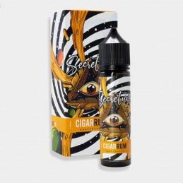 Aroma concentrato 20ml Cigar Rum Secretum by Shake 'N' Vape