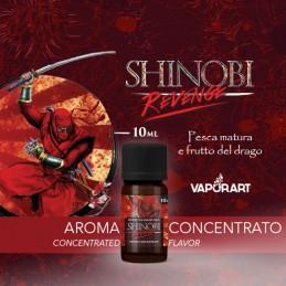 Shinobi Revenge Vaporart - Aroma concentrato 10ml