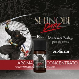 Shinobi Dark Vaporart - Aroma concentrato 10ml
