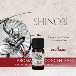 Shinobi Vaporart - Aroma concentrato 10ml
