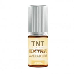 Aroma concentrato 10ml Extra Vaniglia - TNT Vape
