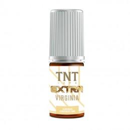 Aroma concentrato 10ml Extra Virginia - TNT Vape