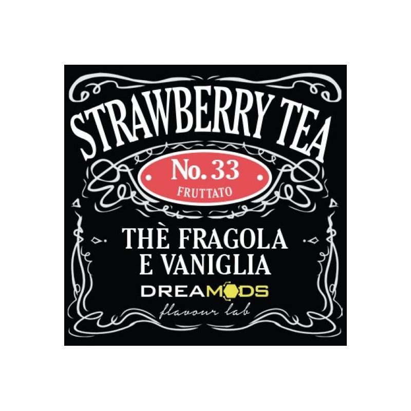 Aroma Dreamods Strawberry Tea