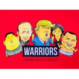 Pro Vape Warriors
