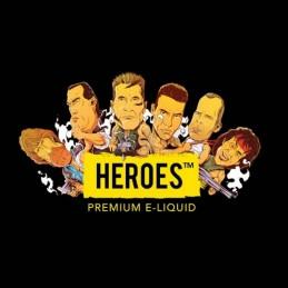 Aromi Pro Vape Heroes Pack - 20ml