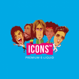 Aromi Pro Vape Icons Pack - 20ml