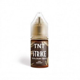 Strike 100% Organic - 10ml