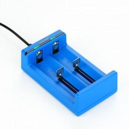 Caricabatterie Golisi Needle 2 Blue