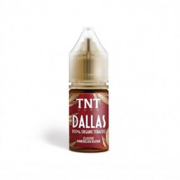 Dallas 100% Organic - 10ml