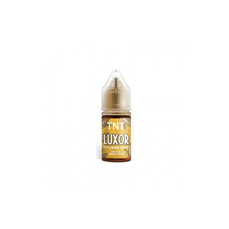 Luxor 100% Organic - 10ml