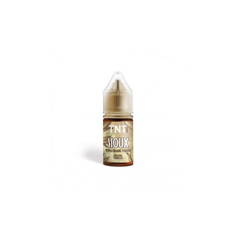 Sioux 100% Organic - 10ml