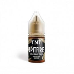 Spitfire 100% Organic - 10ml