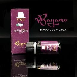 Bayamo - Macanudo y Cola