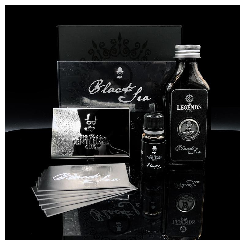Aroma Black Sea linea The Legends 11ml