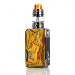 Starter Kit Voopoo Drag Mini