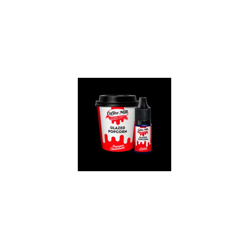 Aroma concentrato 10ml Coffee Mill Glazed Popcorn