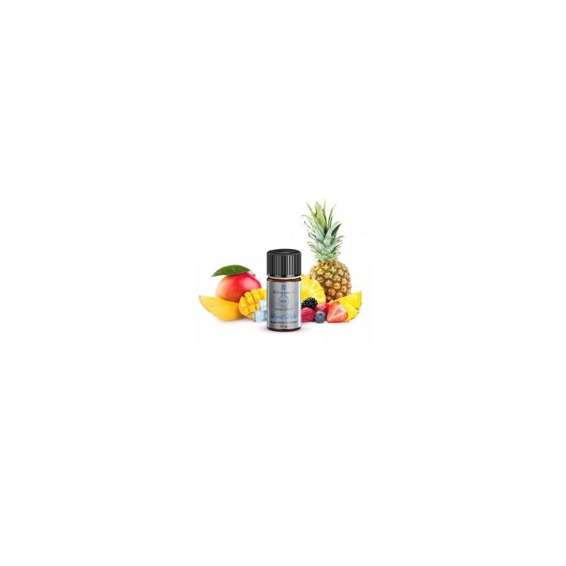 """Aroma concentrato 10ml Vitruviano's Juice """"Front Lake"""""""