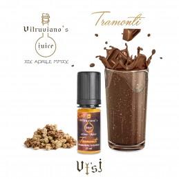 """Aroma concentrato 10ml Vitruviano's Juice """"Tramonti"""""""