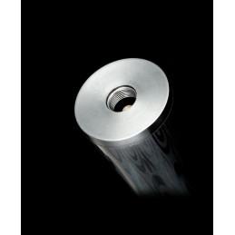 Titanide - Leto 2 Damasteel Mech Mod - 24mm