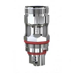 Resistenze a mesh EC-S in SS116L da 0,6ohm per atomizzatore serie Melo e Ijust
