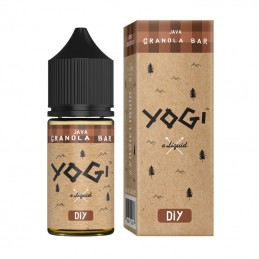 Aroma 30ml Java Granola Bar di Yogi e-Liquid