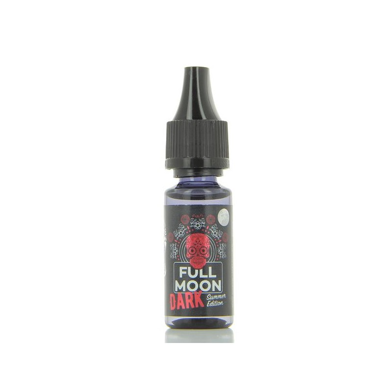 Aroma concentrato 10ml Dark Summer Edition by Full Moon