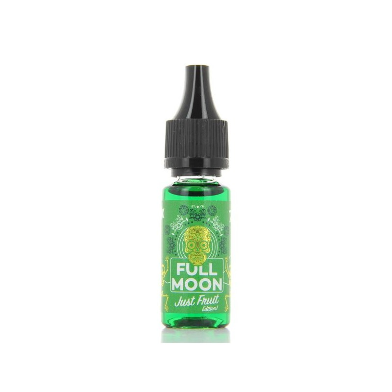Aroma concentarto 10ml Green Just Fruit by Full Moon