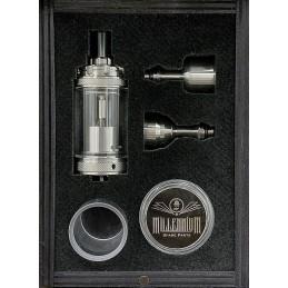 Atomizzatore Millennium RTA 22mm by The Vaping Gentlemen Club
