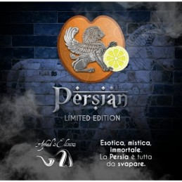 Persian Limited Edition