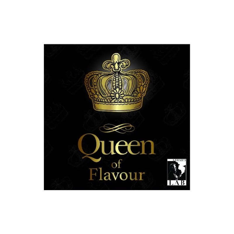 Aroma scomposto 20ml Queen of Flavour by Azhad's Elixirs