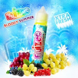 Aroma scomposto 20ml Bloody Summer linea Fruizee By Eliquid France