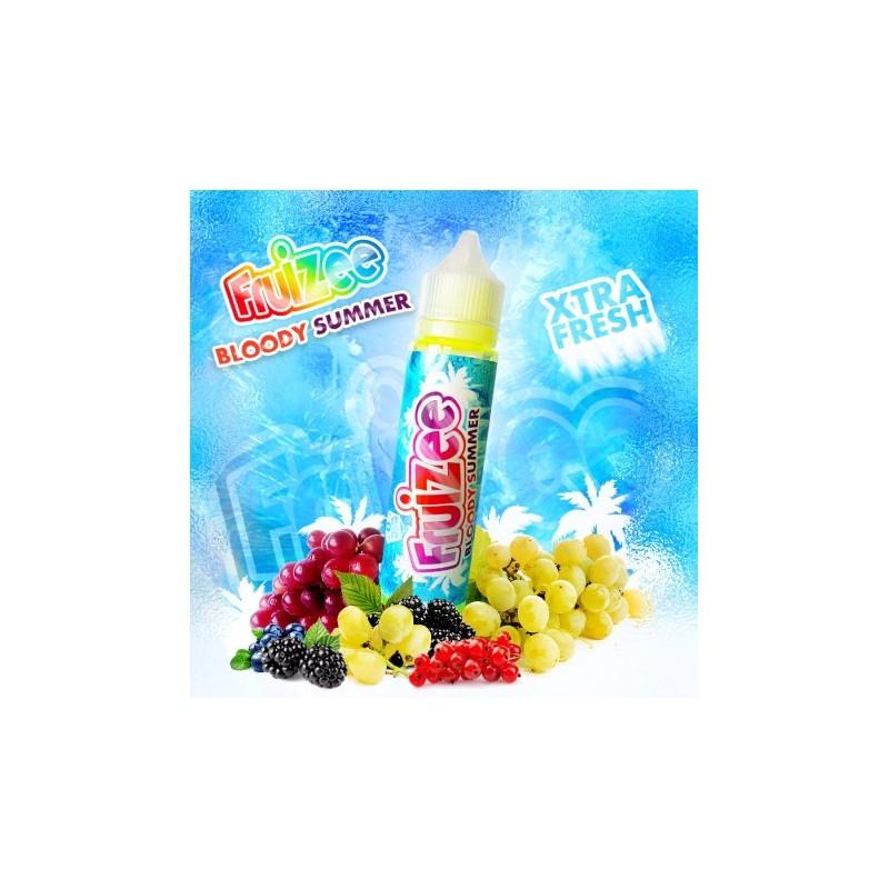 Aroma scomposto 20ml Bloody Summer linea Fruizee By Eliquid France