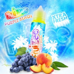 Aroma scomposto 20ml Purple Beach linea Fruizee By Eliquid France