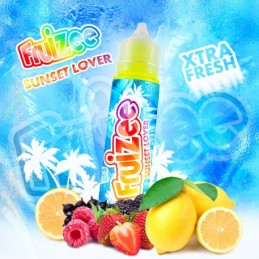 Aroma scomposto 20ml Sunset Lover linea Fruizee By Eliquid France