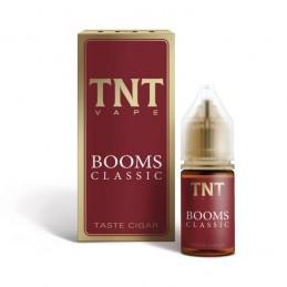 Aroma concentrato 10ml Booms - TNT Vape