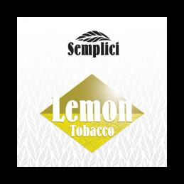 Aroma Lemon Tobacco 20ml - Azhad's Elixirs - Semplici