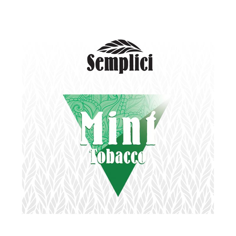 Aroma Mint Tobacco 20ml - Azhad's Elixirs - Semplici