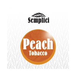 Aroma Peach Tobacco 20ml - Azhad's Elixirs - Semplici