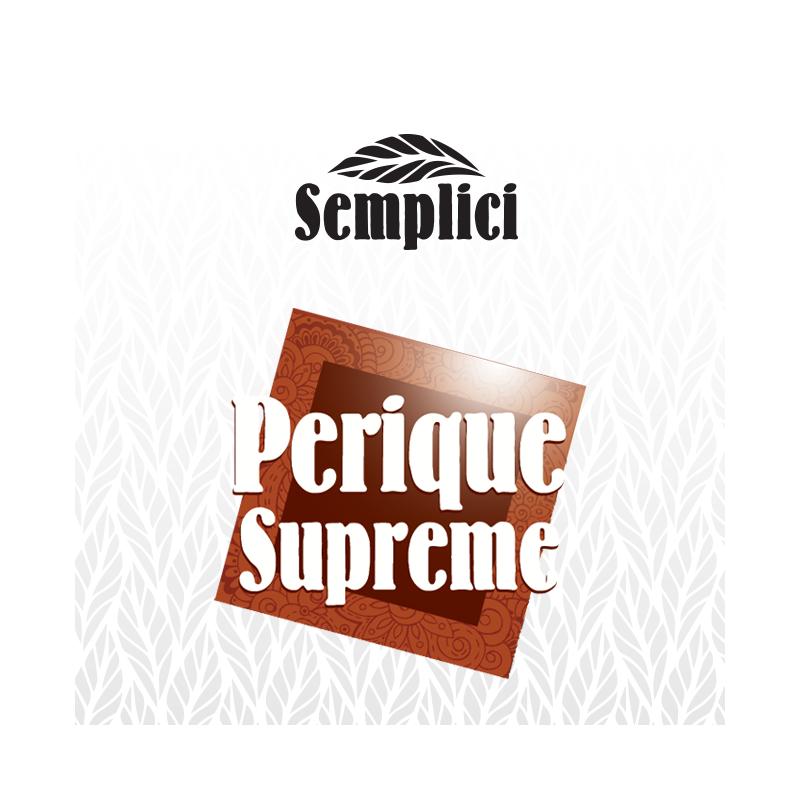 Aroma Perique Supreme 20ml - Azhad's Elixirs - Semplici